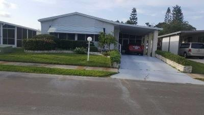 Mobile Home at 7008 Date Palm Lane Ellenton, FL 34222
