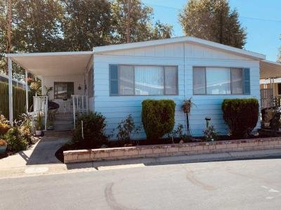 Mobile Home at 24921 Muirlands Blvd Space 27 Lake Forest, CA 92630