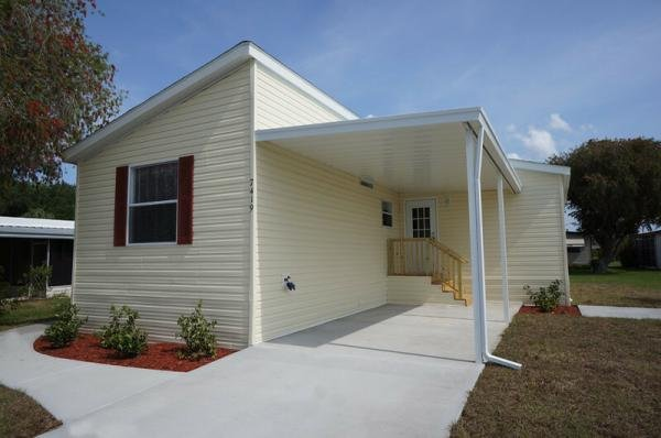 2012 Nobility Mobile Home For Rent