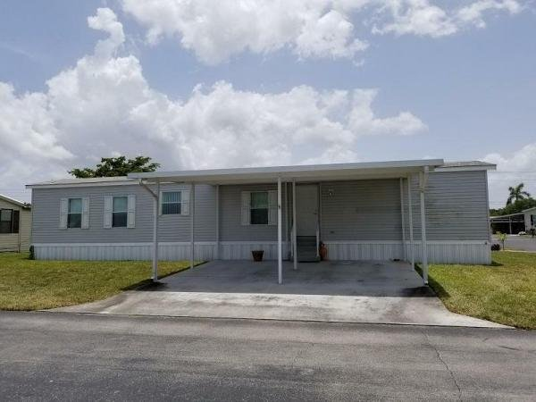 2004 CHNC Mobile Home For Rent