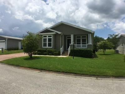 Mobile Home at 5025 Coquina Crossing Dr. Elkton, FL 32033