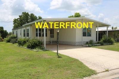 Mobile Home at 8775 20Th St, Lot 346 Vero Beach, FL 32966