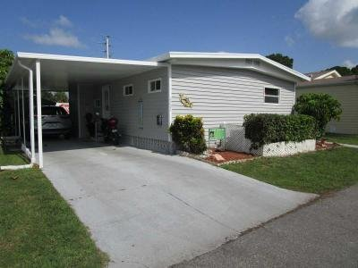Mobile Home at 4201 Aachen St. Sarasota, FL 34234