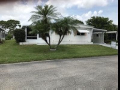 Mobile Home at 6159 N. Ficus Lane Lantana, FL 33462