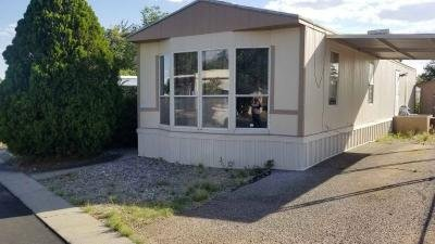Mobile Home at 123 Any St Albuquerque, NM 87123