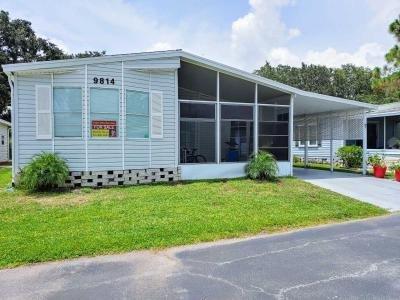 Mobile Home at 9814 Sucia Circle Parrish, FL 34219