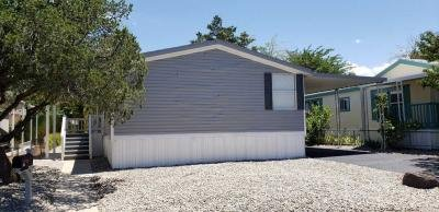 Mobile Home at 720 Horseshoe Trail Se Albuquerque, NM 87123