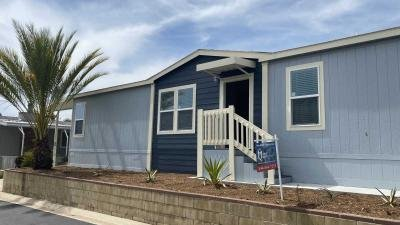 Mobile Home at 100 Paseo De Toner #17 Brea, CA 92821
