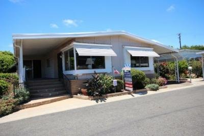 Mobile Home at 18601 Newland #92 Huntington Beach, CA 92646