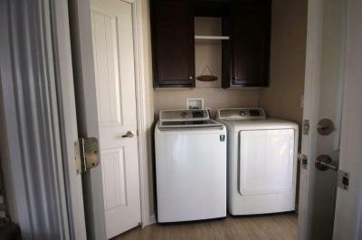Laundry Room & Walk In Pantry