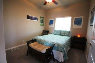 Larger Third Bedroom