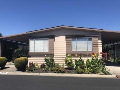 Mobile Home at 29268 Providence Way Hayward, CA 94544