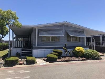 Mobile Home at 93 De Vaca Way Hayward, CA 94544