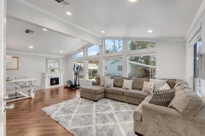 Mobile Home at 1051 Site Dr, Space 24 Brea, CA 92821