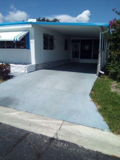 Mobile Home at 570 57Th Ave W Bradenton, FL 34207