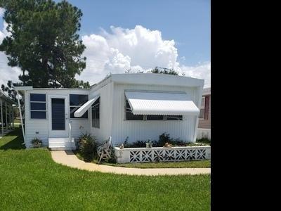 Mobile Home at 136 Se Trafalgar Stuart, FL 34994
