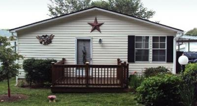 Mobile Home at 551 Dove Trail Hendersonville, NC 28792
