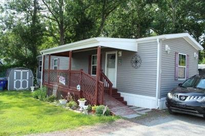 Mobile Home at 2009 W Newport Pike Lot 11 Stanton, DE 19804