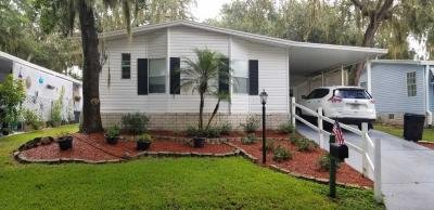Mobile Home at 10309 Oak Forest Dr. Riverview, FL 33569