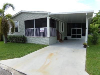 Mobile Home at 6707 Nw 29Th Place.  Lot 722 Margate, FL 33063