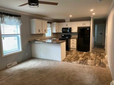 Mobile Home at 4691 Prior Avenue Arden Hills, MN 55112