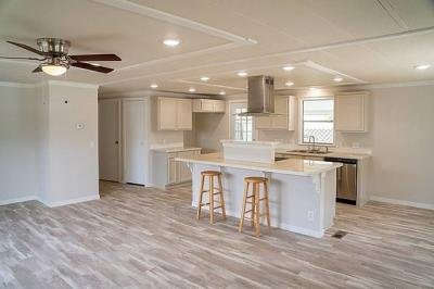 Mobile Home at 138 Hibiscus Drive Leesburg, FL 34788
