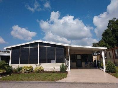 Mobile Home at 4660 Yacht Avenue Lakeland, FL 33805