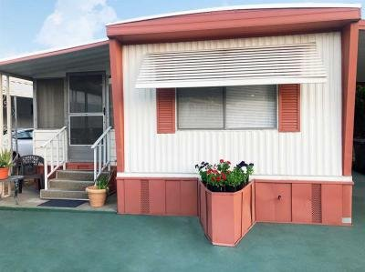 Mobile Home at 301 Foothill Blvd #141 Pomona, CA 91767