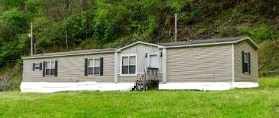 Mobile Home at 1523 Accoville Hollow Rd Accoville, WV 25606