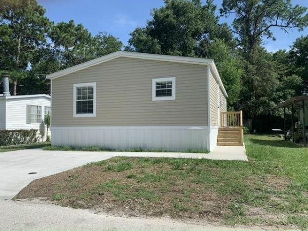 2020 Live Oak Homes Mobile Home For Rent