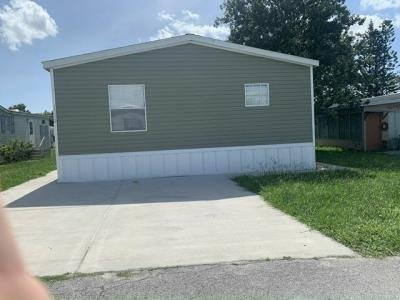 Mobile Home at 1752 Hogue Ave Apopka, FL 32712