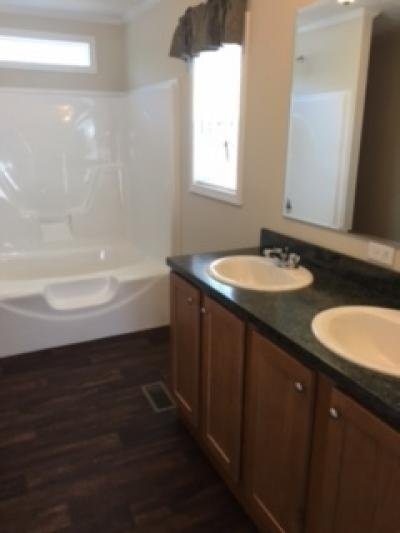 Mobile Home at 1512 Hwy 54 W #67A Fayetteville, GA 30214