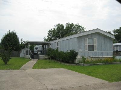Mobile Home at 1203 Patricia Dr Lot #37 Wylie, TX 75098