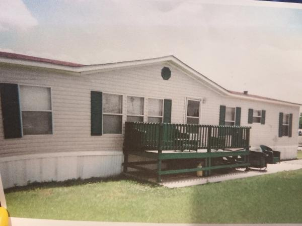 1998 HOME THL15 Mobile Home