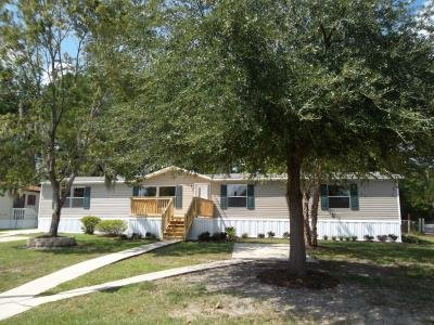 Mobile Home at 109 Carnes Blvd. Lot D109 Summerville, SC 29486