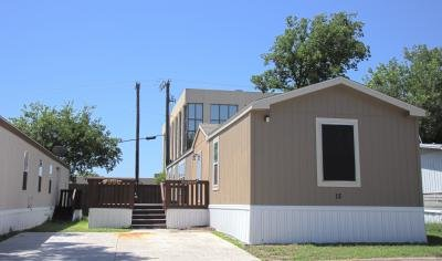 Mobile Home at 6812 Randol Mill Road #15 Fort Worth, TX 76120