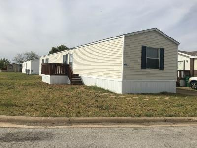 Mobile Home at 801 St. Moritz Drive #117 Crowley, TX 76036