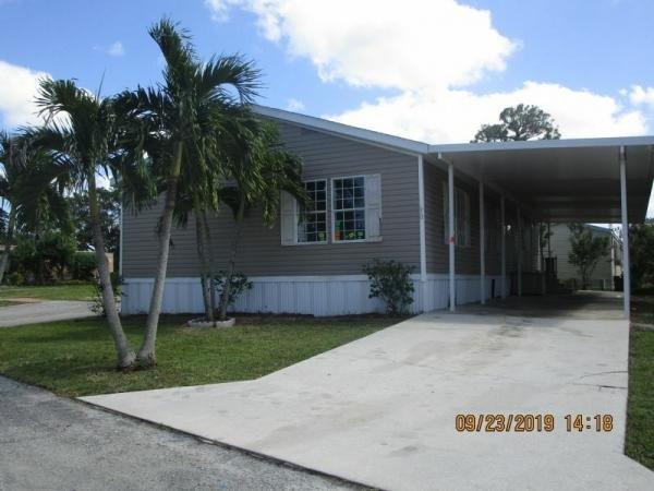2005 SCTB Mobile Home