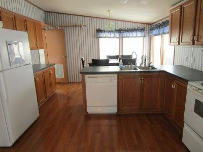 Mobile Home at 909 Jacobs Landing Monroe, MI 48161