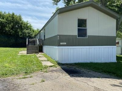 Mobile Home at 766 Se Ridgeview Drive Topeka, KS 66609
