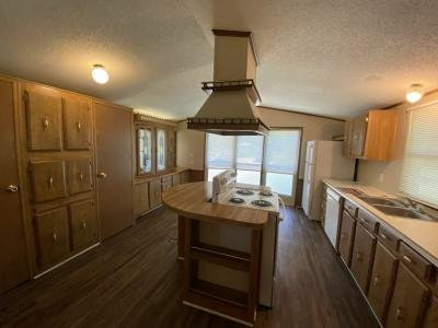 Mobile Home at 772 Se Ridgeview Drive Topeka, KS 66609