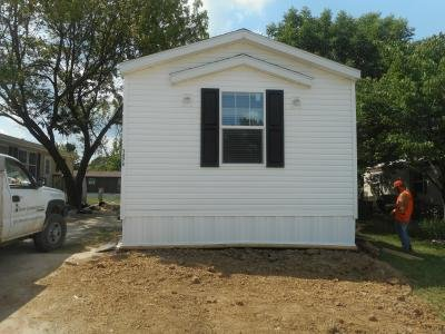 Mobile Home at 7979 Oakbark Ct. O Fallon, MO 63368