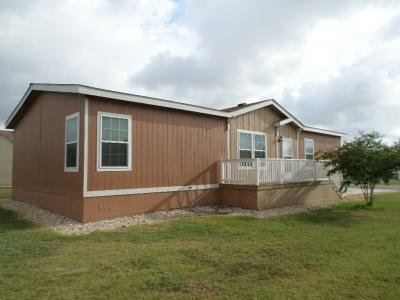 Mobile Home at 7460 Kitty Hawk Rd. Site 440 Converse, TX 78109