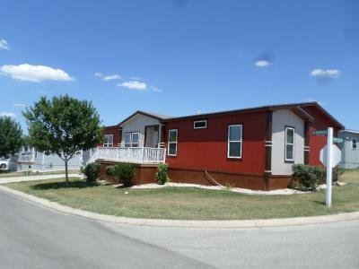 Mobile Home at 7460 Kitty Hawk Road Site 339 Converse, TX 78109