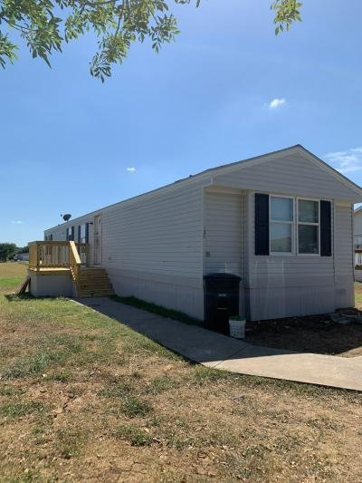 Mobile Home at 130 Indian Grass Drive New Braunfels, TX 78130