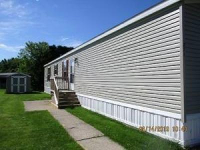 Mobile Home at 271 Roxbury Park Goshen, IN 46526