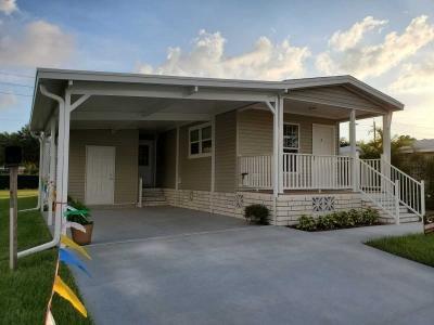 Mobile Home at 620 57Th Avenue West C-29 Bradenton, FL 34207