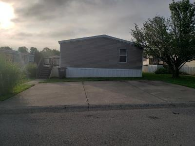 Mobile Home at 43 Lynnwood Circle Clarksville, TN 37040
