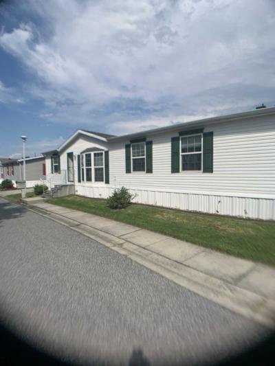 Mobile Home at 3205 Iris Lane Middle River, MD 21220