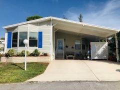 Photo 1 of 8 of home located at 701 Aqui Esta Dr 15 Punta Gorda, FL 33950
